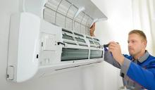 Image result for Air Conditioner service